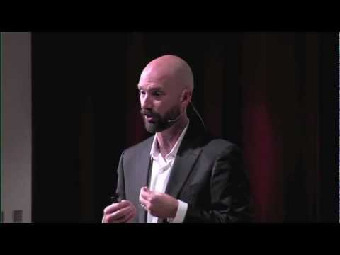 "TEDxUCSB - Jason Raley - The Fine Print of ""Passion"" in Our Schools"