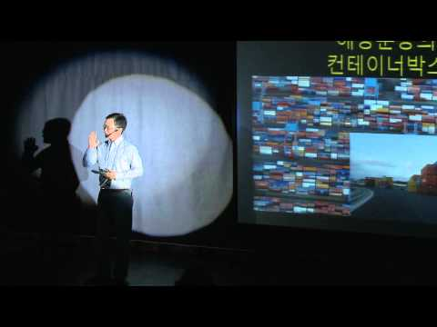 TEDxSNU - Guen Douglas - Two new approaches lead technology to quantum Jump