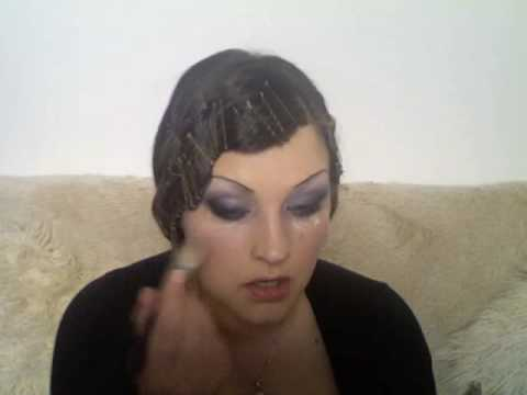 TREND - CHRISTIAN DIOR MAKE-UP TUTORIAL