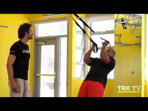 TRXtv: July Training Tip: Week 4