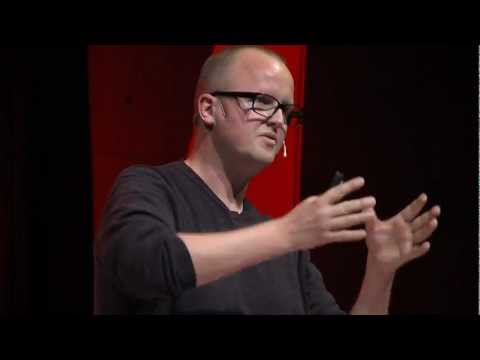 TEDxDelft - Marcel Kampman - What would the dream school look like?