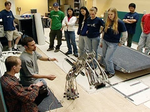 Project-Based Learning: An Overview