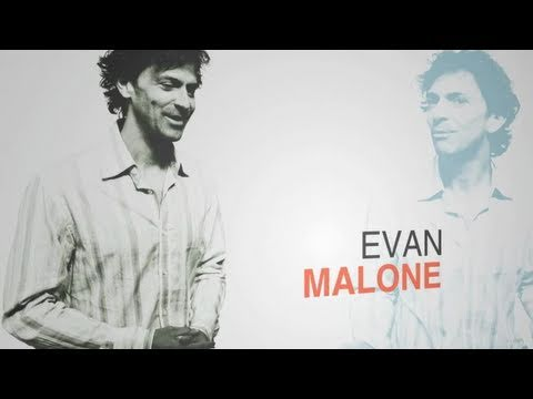TEDxPhilly - Evan Malone - Keeping innovation at home