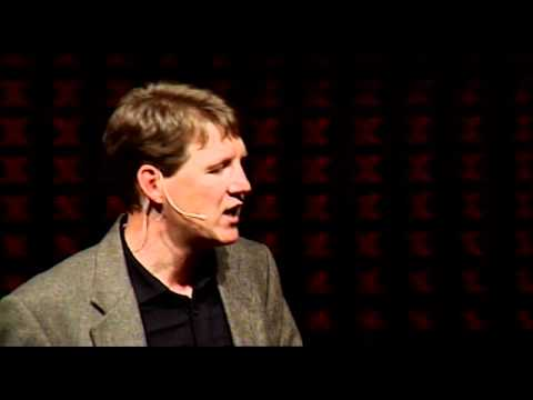 What is Calculus Used For? Jeff Heys at TEDxBozeman