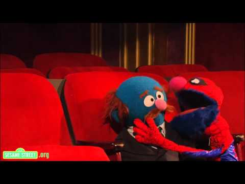 Sesame Street: SpiderMonster, The Musical - Sneak Peek!