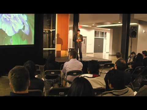 TEDxHamilton - Peter Ormond - 9/30/09