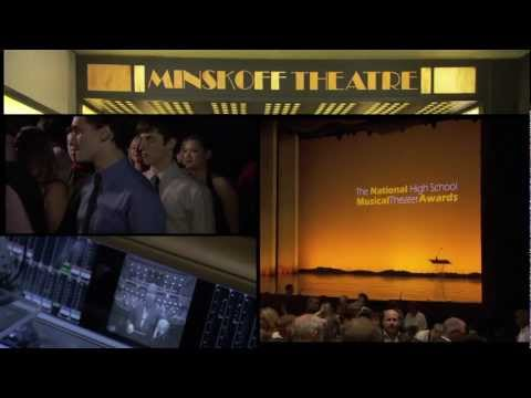 """Promo: """"Broadway or Bust"""" 