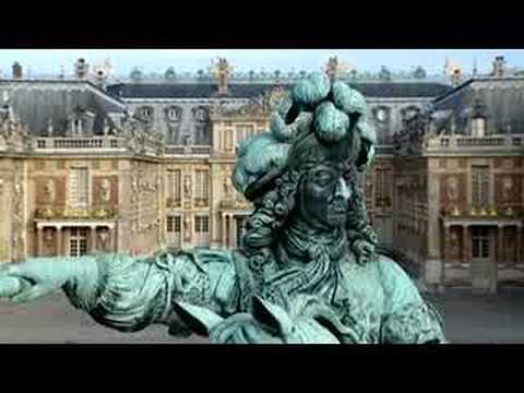 Versailles et Louis XIV