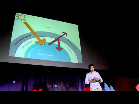 TEDxVorobyovy-Gory - Ilyas Jumadilov - Energy of the City 2.0.