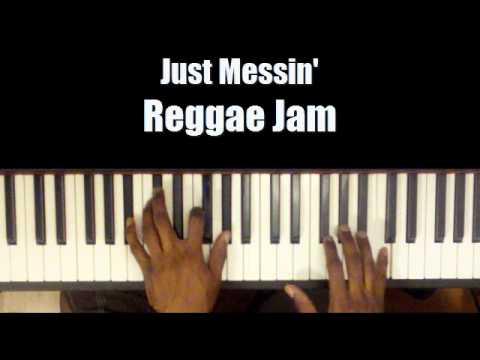 Reggae Jam - Video Response to Mike Kalombo 30 days of discipline day 14