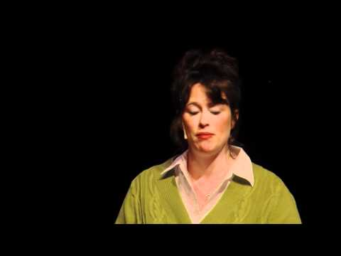 TEDxWilliamsport - Tracy Brundage - Marcellus Shale Workforce for the Future