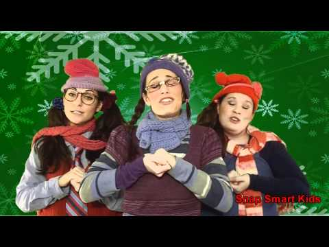 We Wish You A Merry Christmas by Snap Smart Kids Christmas Songs