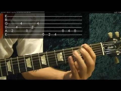 SOLITUDE ( Guitar Lesson ) by BLACK SABBATH, With Tabs