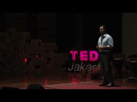 TEDxJakarta - Anies Baswedan - Lighting Up Indonesia's Future