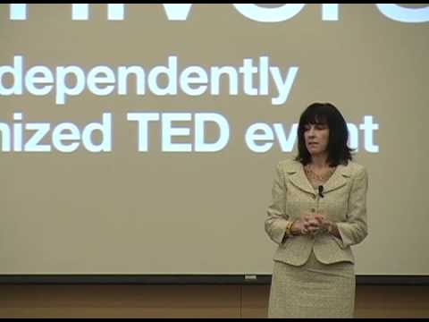 TEDxArcadia University - Honorable Carolyn Tornetta Corluccio - Leadership Out of Adversity