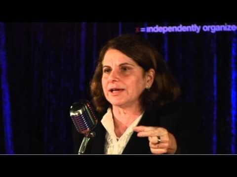 TEDxVilaMadá - Vera Cordeiro - Health is social inclusion