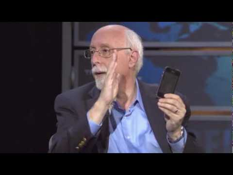 The Future of News: The Impact of Technology (Mossberg)