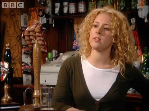 Two Pints: Tim and Donna's special bond - BBC comedy