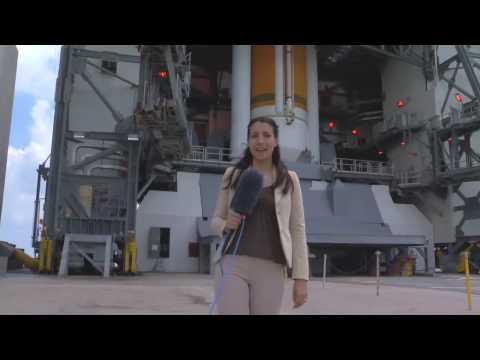 NASA/NOAA | Countdown to GOES-O Severe Weather Satellite Launch