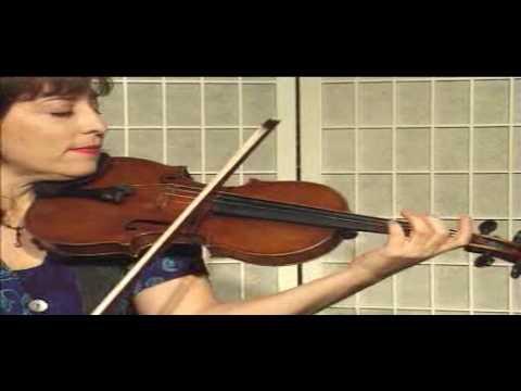 "Violin Lesson - Song Demonstration - ""Isle of Capri"""
