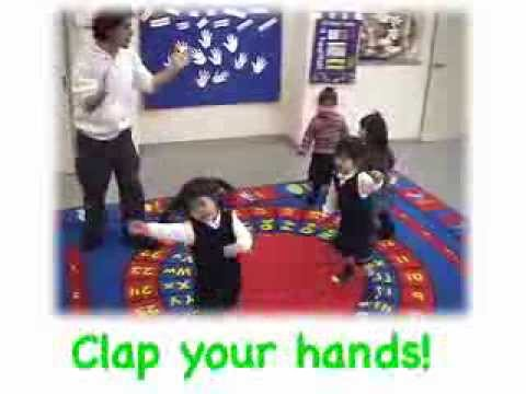 The Hokey Pokey Shake (Learn It) - Teaching Tips