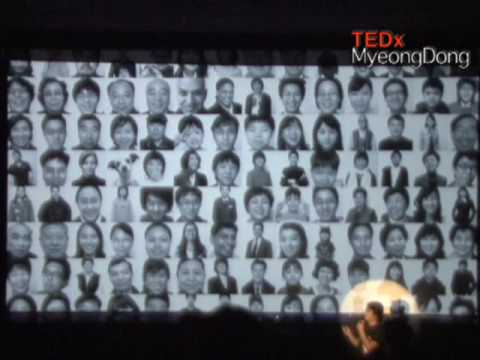 TEDxMyeongDong - Sungeun Lee - 11/21/09