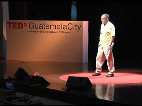 TEDxGuatemalaCity - David Baker - Management (Right)