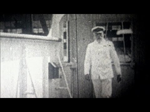 Seconds from Disaster: Sinking of the Titanic