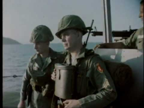 Vietnam Staff Film Report 66-5A (1966)