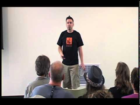 TEDxFoCo - Chris Vieville - Purpose At Play