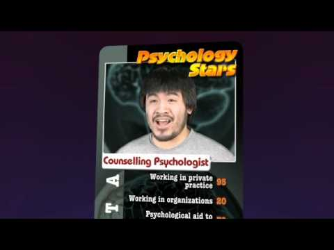 Psychology careers - Counselling Stars