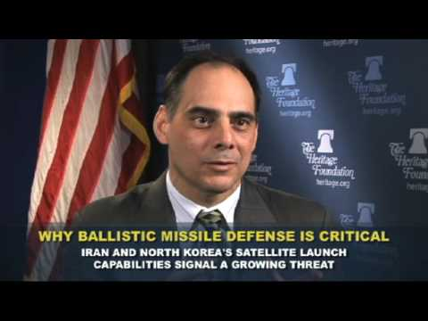 Why Ballistic Missile Defense is Critical