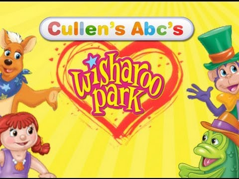 Wisharoo Park Children's Show Review Video by Cullen's Abc's