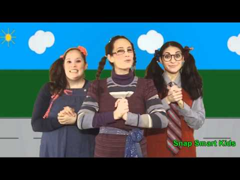 The Wheels on the Bus by Snap Smart Kids Songs Children Songs