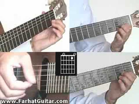 Road Trippin Red Hot Chili Peppers Part 3 www.FarhatGuitar.c