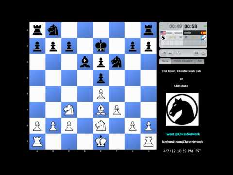 VIP Warzone Chess Tournament [46]