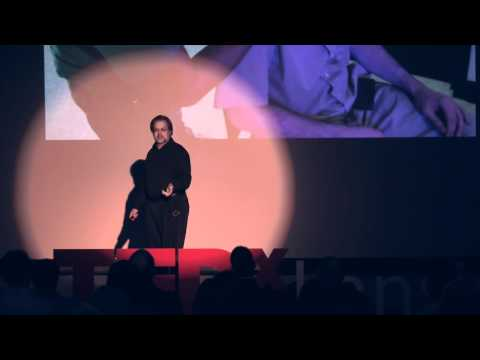 TEDxLansing-Glenn Stutzky: Surviving the Coming Zombie Apocalypse