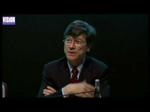 Professor Jeffrey Sachs - The Robin Hood Tax