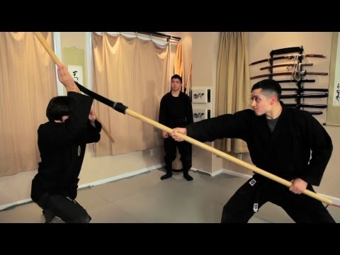 Understanding the Differences among the Martial Arts