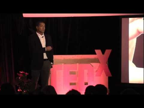 TEDxHultBusinessSchoolSF - Ganesh Vasudevan - The Effect of Efficient Genome Mapping