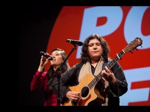 Zeb and Haniya: Pakistani music duo