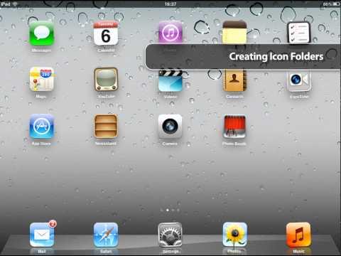 SCOtutor for iPad Tutorial - Part 2