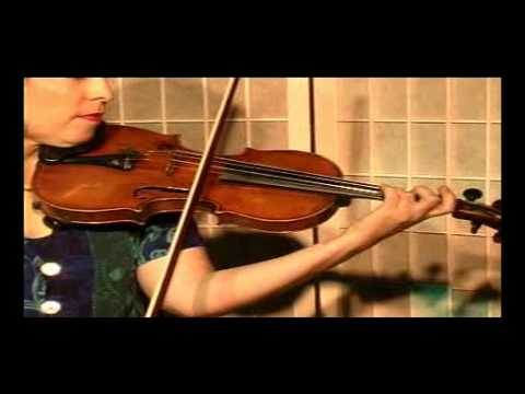 "Violin Lesson - Song Demonstration ""Rock Turtle Dove"""