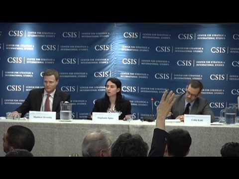 PONI Debates the Issues: Iran Strikes