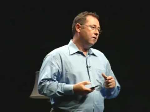 TEDxToronto - Steven Woods - 9/10/09