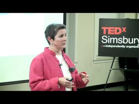 TEDxSimsbury - Kate Emery -- Resetting Your Life