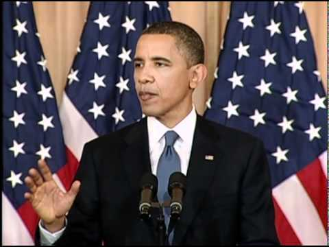 President Obama: Reasons for Hope (Arabic)