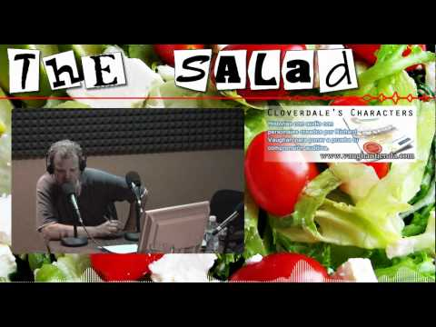 The Salad Video Cast 02/06/11