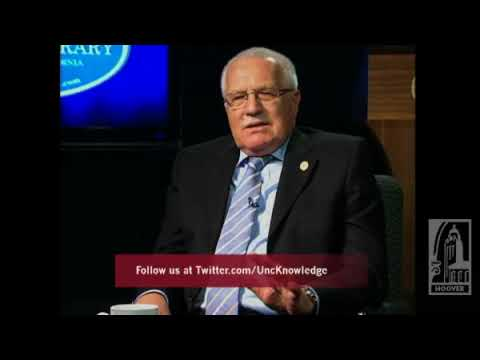 The world with Václav Klaus: Chapter 1 of 5