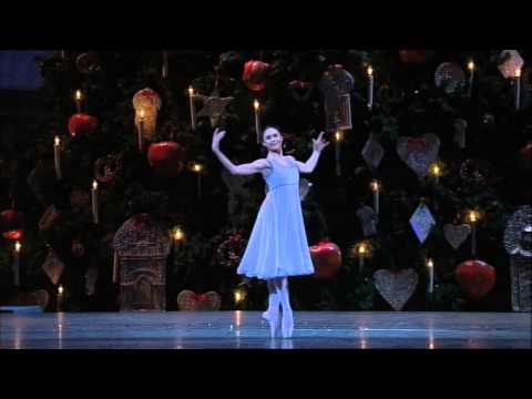 Trailer: The Nutcracker
